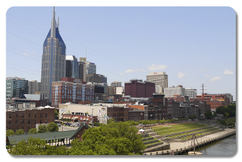 Family Medicine Residency Program Nashville Area Info