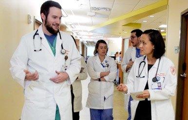 Clerkship for Family Medicine   UTHSC Nashville