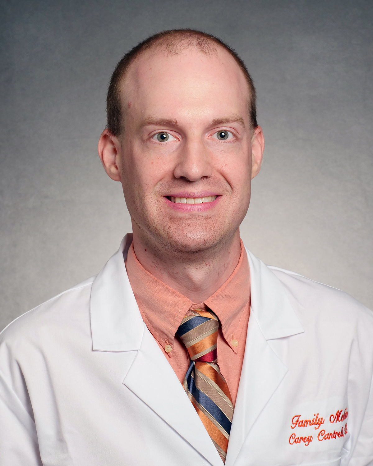 Current Residents - UTHSC Family Medicine