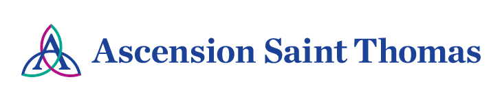 Ascension Saint Thomas Logo